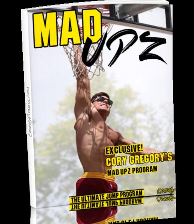 MadUpzCover3d