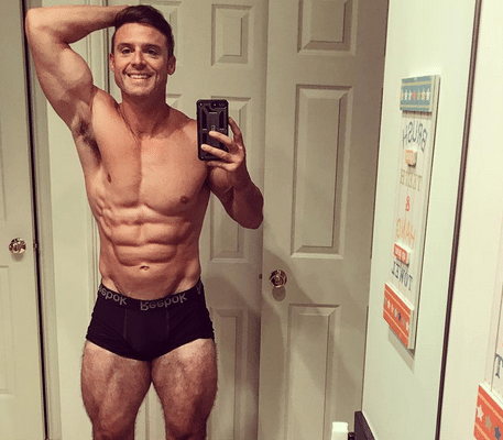cory gregory anabolic fasting